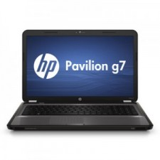 HP Pavilion g7 Series Laptop Repair